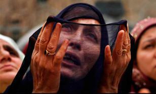 """""""Сила любви"""": Семейный психолог из Саудовской Аравии объяснил, как правильно бить жену"""