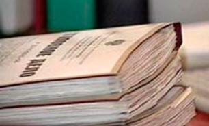Хакасский чиновник попросил завести дело на пострадавшего от него журналиста