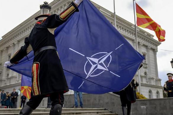 Испания просит НАТО о помощи, но альянс молчит