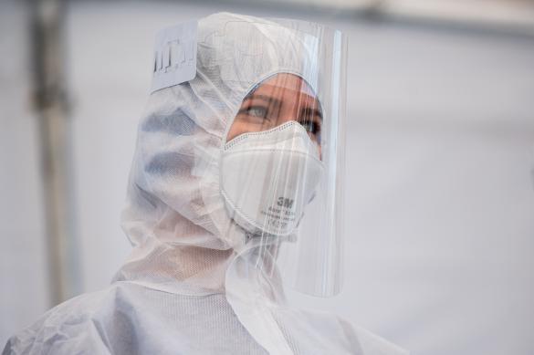 Больше трех тысяч москвичей заболели коронавирусом за сутки