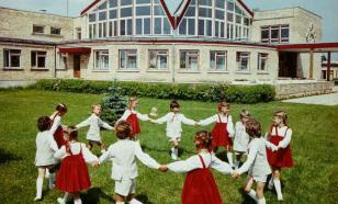 Новые места в детских садах появятся в России в этом году