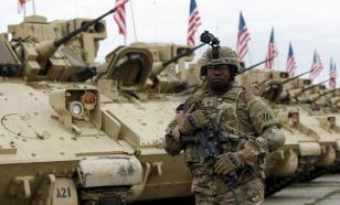 """Польша счастлива: """"У нас расквартируют американских солдат!"""""""