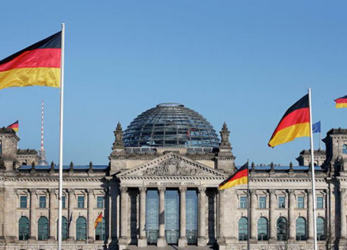 Из Берлина с упреком: в бундестаге призвали исключить Россию из Совета Европы