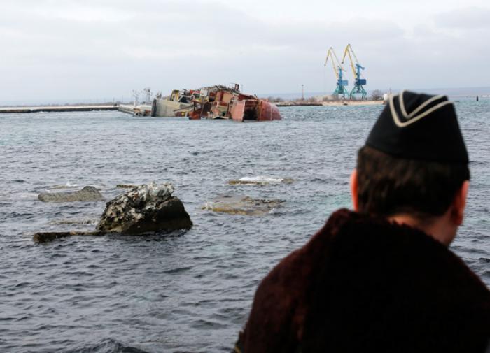 МИД России снова напомнил НАТО: не надо нагнетать напряжение в Чёрном море