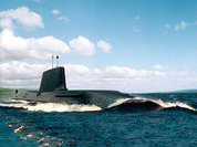 Россия создаст спецсредство для подъема затонувших подлодок
