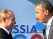 """Обама пообещал России """"ничего хорошего"""""""