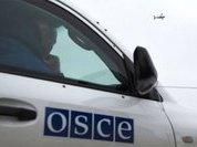"""Почему ОБСЕ """"не заметила"""" обстрела своих представителей под Широкино?"""