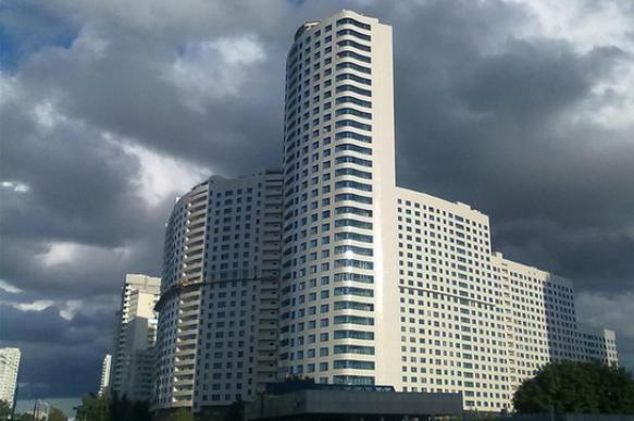 Спрос на элитное жилье в Москве вырос на 30%