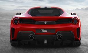 Самые интересные факты о фантастическом Ferrari