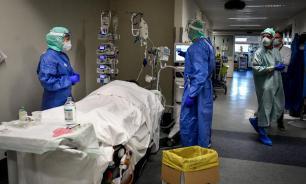 Мурашко: 32 пациента с коронавирусом находятся в тяжелом состоянии