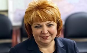 У депутата Госдумы Светланы Максимовой обнаружили коронавирус