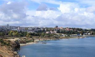 В Севастополе разрабатывают проект туркластера для пляжного отдыха