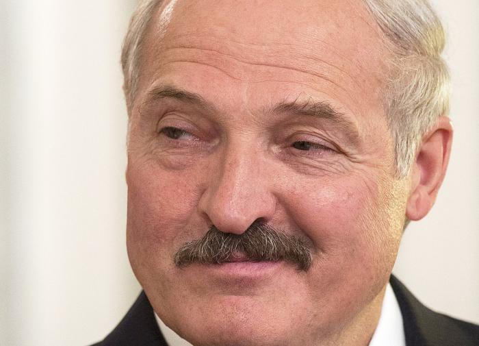 Лукашенко получил от Путина индульгенцию и ,5 млрд