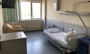 Подростков-футболистов госпитализировали с отравлением в Новороссийске