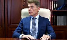 """Почему губернатор Приморья резко раскритиковал местное отделение """"ЕР"""""""