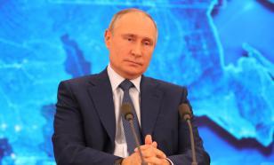 Путин: дальневосточники должны летать в центр России по льготным билетам