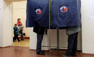Выборы-2016: Почему Россия лучше Франции