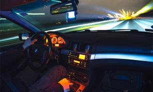 ЭКСПЕРТ: уголовное наказание стритрейсеров приведет к взяткам