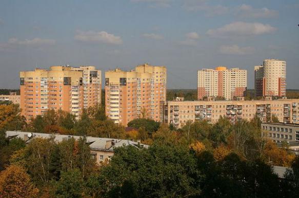 Кредиты на покупку жилья стали брать в 2 раза чаще