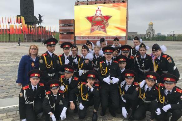 """Московских школьников и студентов приглашают поучаствовать в олимпиаде """"Не прервется связь поколений"""""""