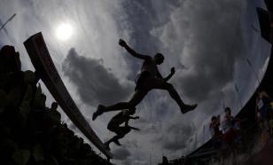 Российский спринтер Вручинский отстранен за допинг на четыре года