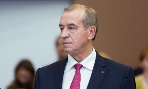"""""""Мне необходимо повысить зарплату"""", — считает Иркутский губернатор"""