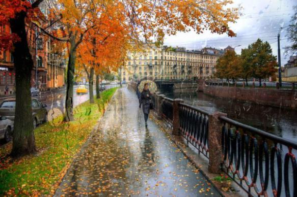 Эксперты назвали лучшие российские города для осенних экскурсий