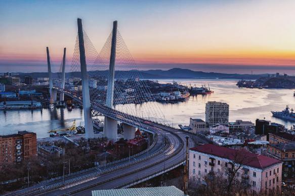 Снимавшие фильм для Discovery американцы оштрафованы во Владивостоке