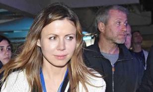 В Москве ограбили квартиру Полины Юмашевой