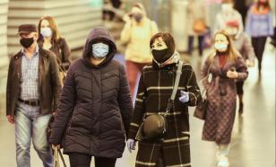 В России предложили ввести пособие на приобретение масок и перчаток
