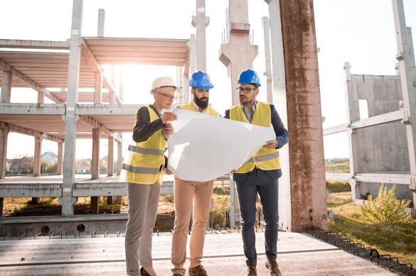 Минстрой сократит количество требований к строительству на треть