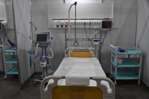 На Чукотке скончался первый пациент от коронавируса