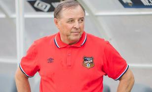 """Тарханов решил уйти из """"Енисея"""" и возглавить болгарскую """"Славию"""""""