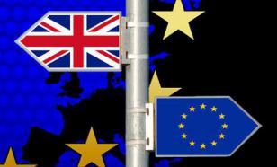 """Британский парламент принял спорный законопроект Джонсона о """"Брексит"""""""