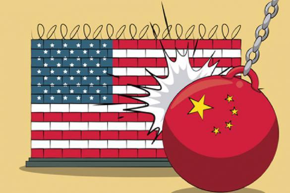 "В США подсчитали убытки от ""китайских угроз нацбезопасности"""