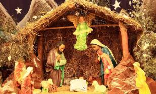 Рождественский разгул вертепов