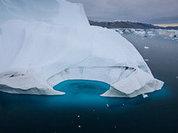 Россия намерена подать заявку в ООН на расширение арктического шельфа
