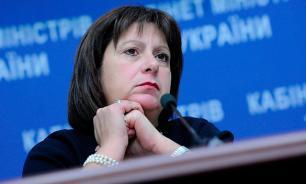 Яресько снова хочет обсудить с Силуановым украинский долг