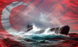 Турецкие историки: Подлодки и ракеты изобрели османы!