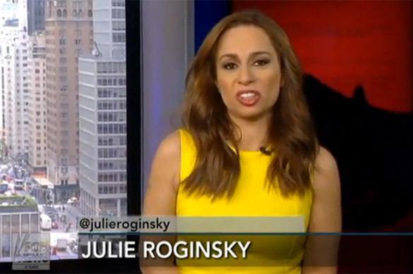 Ведущая-русофобка из Fox отказалась извиняться за свои высказывания