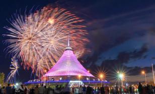 Казахстан отметил 20-летие Астаны