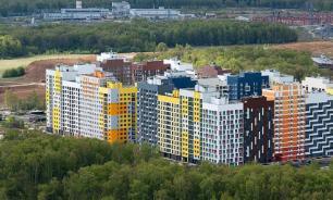 Покупатели жилья в столичном регионе стали чаще выбирать Подмосковье