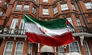 В МИД Ирана отвергли возможность дипломатического сотрудничества с США