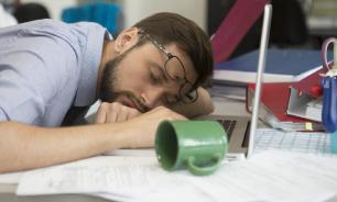 Стала известна частая причина хронической усталости