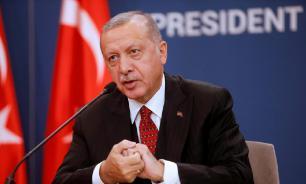 """Эрдоган объяснил, почему сказал """"Слава Украине"""""""