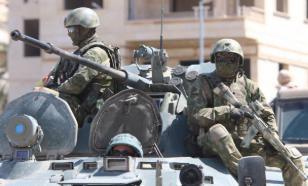 Совместная работа российских и турецких военных в Сирии попала на видео