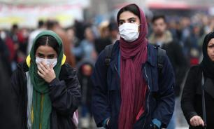 Иран получил гуманитарную помощь от РФ для борьбы с коронавирусом