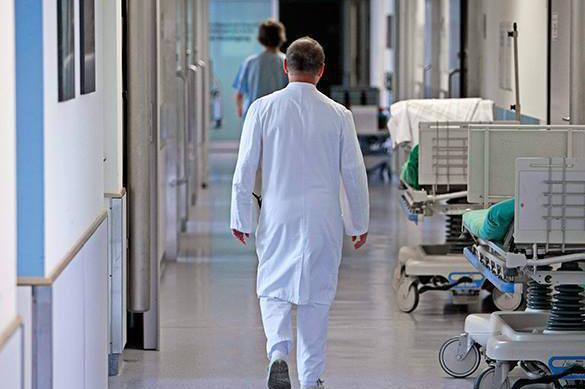 Липецких врачей уволили за халатность при лечении больных с COVID-19
