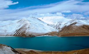 В тающих ледниках Тибета скрываются 28 неизвестных науке вирусов
