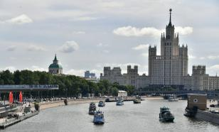 В Москве похолодает до 10 градусов выше нуля